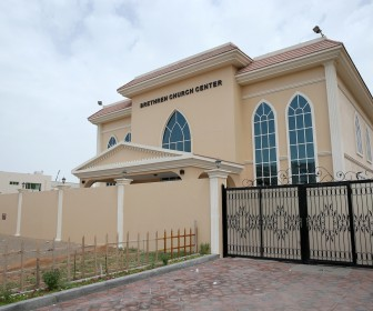 Brethren church centre - abu dhabi (6)